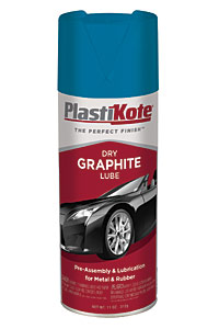 Dry Graphite Lubricant