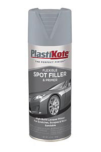 Flexible Spot Filler & Primer